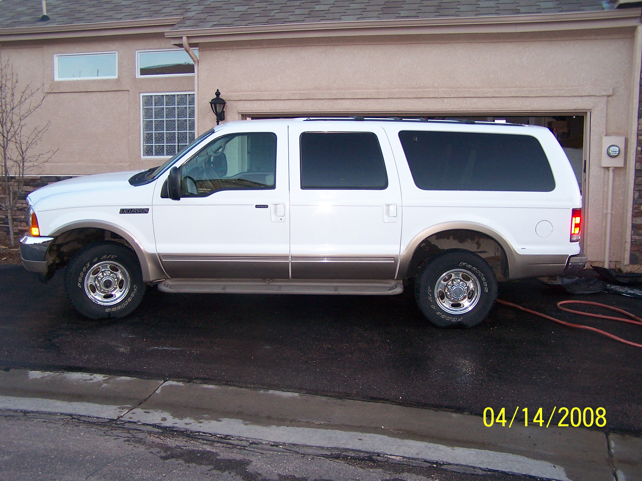 svo wvo ford diesel excursion for sale alexis fecteau 39 s svo wvo. Cars Review. Best American Auto & Cars Review